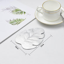Load image into Gallery viewer, Palm Leaf Table Placemat | GULA MAGICK