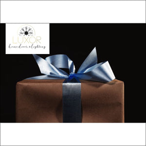 Gift Card Gift Card - Luxor Home Decor & Lighting
