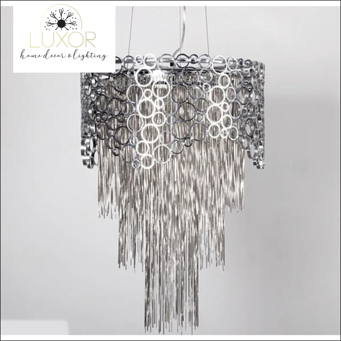 Chandeliers Marco Lux Chandelier - Luxor Home Decor & Lighting
