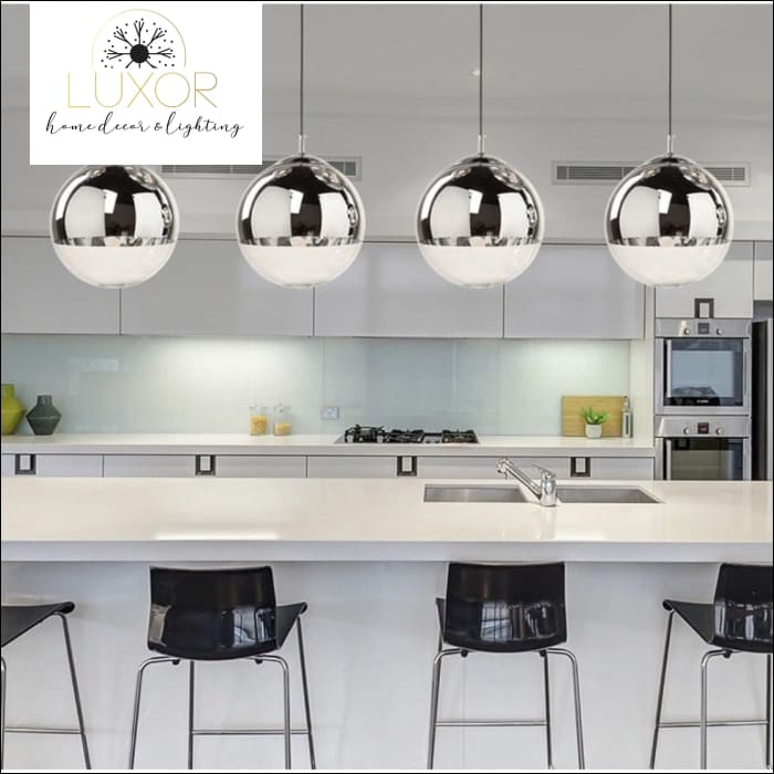 Grapini LED Multipoint Pendant - pendant lighting