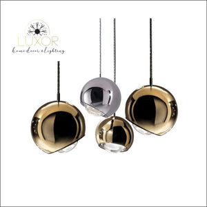pendant lighting Clanise Modern Pendant - Luxor Home Decor & Lighting