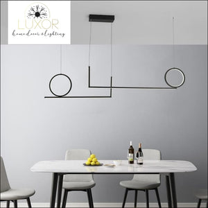 Pendant light Avuze Post Modern Pendant Light - Luxor Home Decor & Lighting