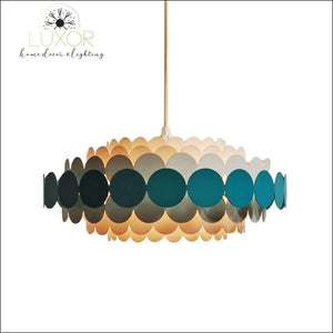 pendant lighting Gabi Modern Pendant Light - Luxor Home Decor & Lighting