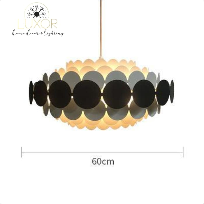 Gabi Modern Pendant Light - pendant lighting