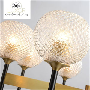 chandeliers Pineapple Luxury Chandelier - Luxor Home Decor & Lighting
