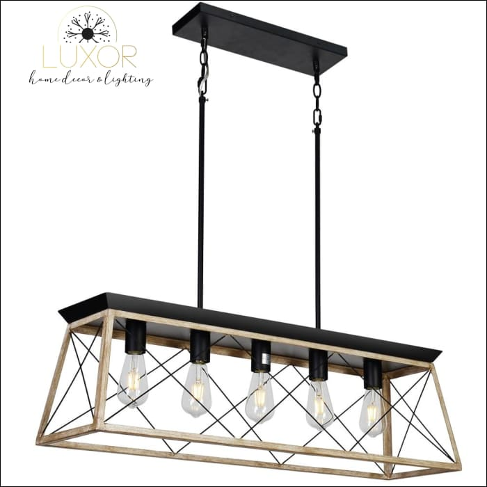chandeliers Farm House Lamp - Luxor Home Decor & Lighting