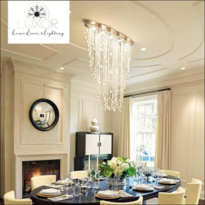 chandeliers Sicily Lustre Chandelier - Luxor Home Decor & Lighting