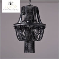 chandeliers Willow Loft Chain Chandelier - Luxor Home Decor & Lighting