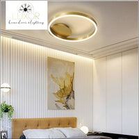 ceiling lights Lexa Modern Ceiling Light - Luxor Home Decor & Lighting
