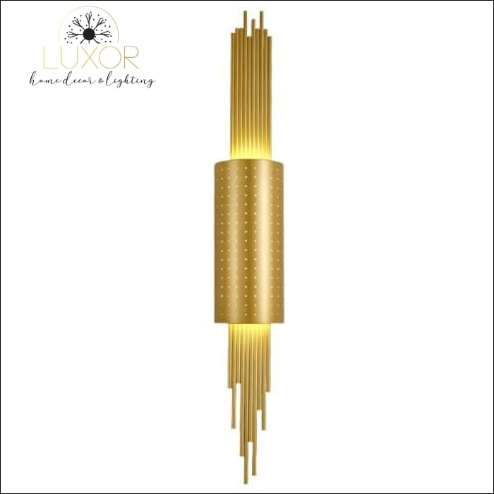 wall lighting Splark Luxury Wall Sconce - Luxor Home Decor & Lighting