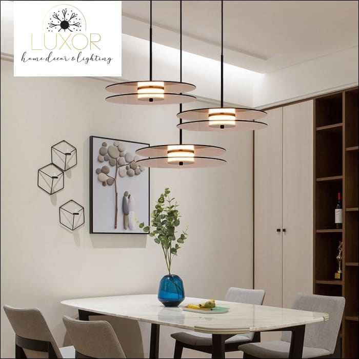 Novelty Post Modern Pendant - pendant lighting