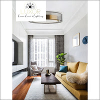 Finster Glass Ceiling/Pendant Light - ceiling