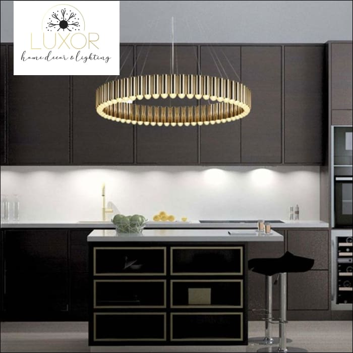 Mudani Modern Pendant - pendant lighting
