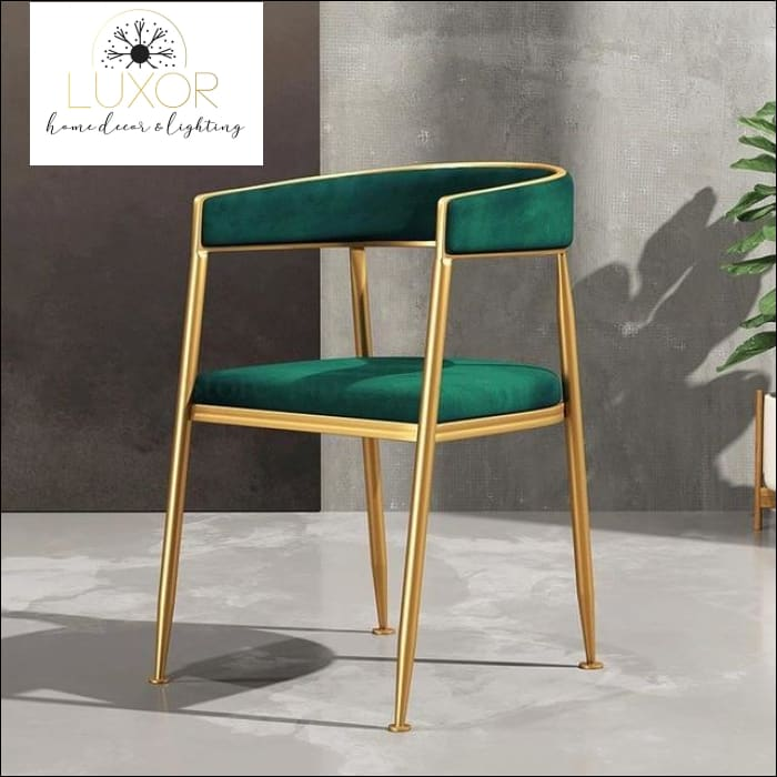 furniture Valini Nordic Accent Chair - Luxor Home Decor & Lighting