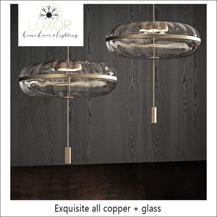 pendant lighting Fenastasi Modern Pendant - Luxor Home Decor & Lighting