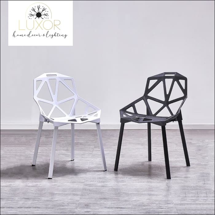 Chalini Accent Chair - furniture