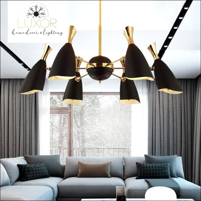 Addison Nordic Pendant - pendant lighting