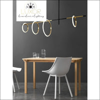 Rilania Pendant Light - Pendant light
