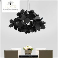 pendant lighting Wrought Iron Nordic Pendant - Luxor Home Decor & Lighting