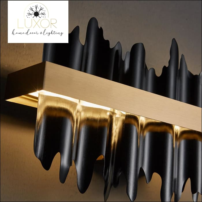 Excalibur Collection - Wall Sconce - wall lighting
