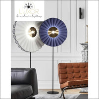 lighting Roselin Postmodern Floor Lamp - Luxor Home Decor & Lighting