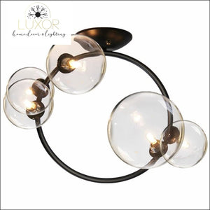 ceiling lighting Shoma Bubble Ceiling Light - Luxor Home Decor & Lighting