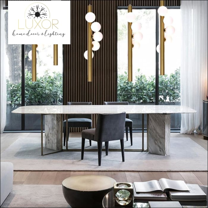 Yulini Nordic Pendant - pendant lighting
