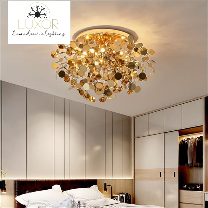 Terzani Elegant Ceiling Light - ceiling lights