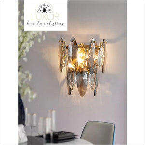 wall lighting Exculsa Wall Sconce - Luxor Home Decor & Lighting