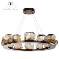 pendant lighting Frayer Post Modern Pendant - Luxor Home Decor & Lighting