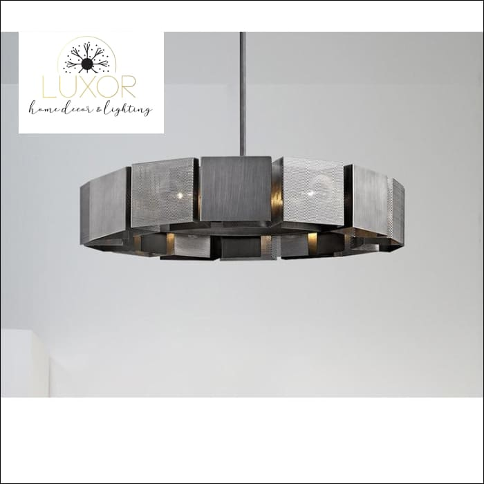 pendant lighting Justin Postmodern Pendant - Luxor Home Decor & Lighting