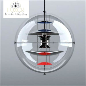 pendant lighting Nuclear Designer Nordic Pendant Light - Luxor Home Decor & Lighting