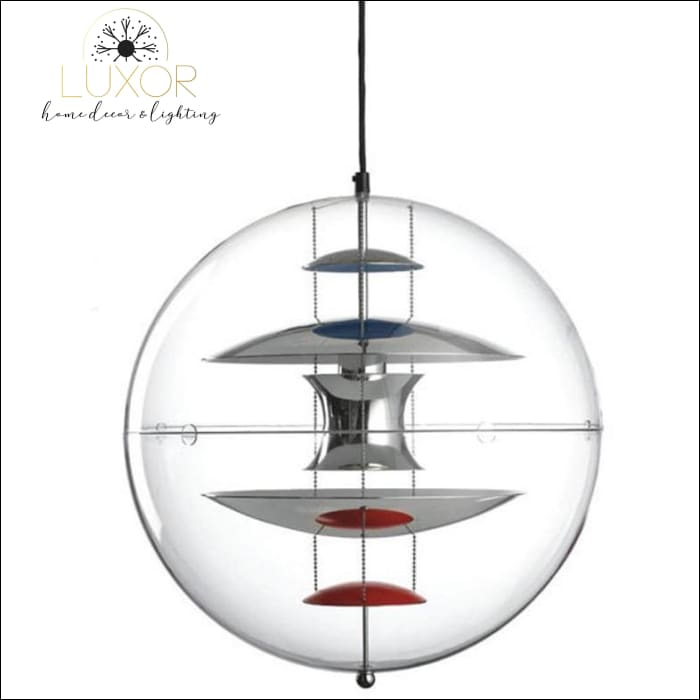 Nuclear Designer Nordic Pendant Light - pendant lighting