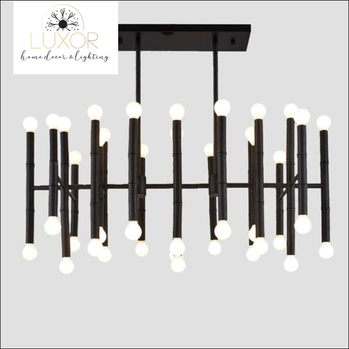 chandeliers Katalini Maurice Chandelier - Luxor Home Decor & Lighting