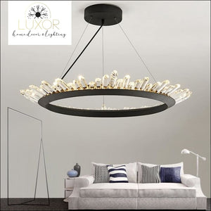 pendant lighting Shayla Minimilist Hanging Pendant - Luxor Home Decor & Lighting