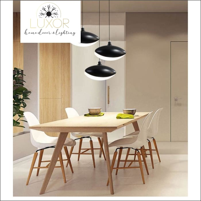Lindsey Hanging Pendant Light - pendant lighting