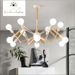 Belini Nordic Pendant - pendant lighting