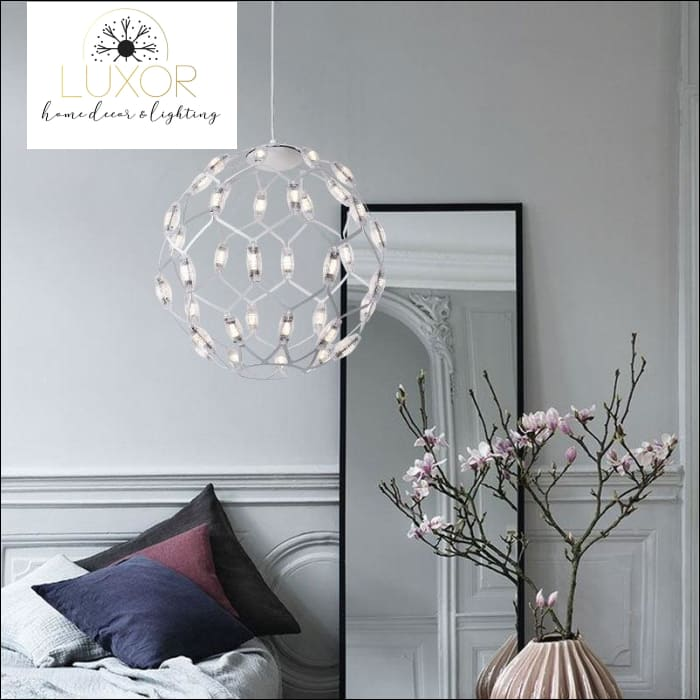 pendant lighting Murano Pendant Lamp - Luxor Home Decor & Lighting