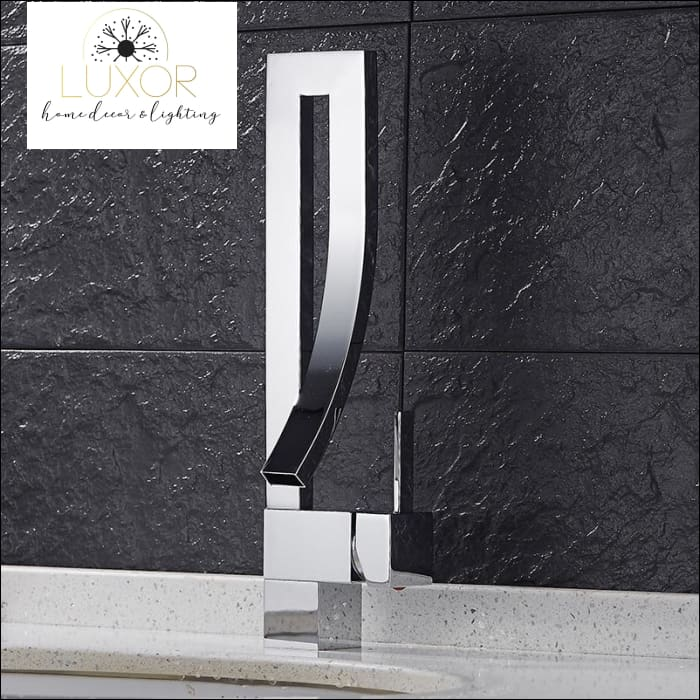 faucets Miko Modern Faucet - Luxor Home Decor & Lighting