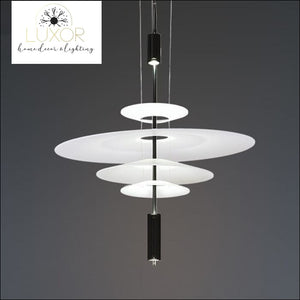 pendant lighting Ollen Classical Pendant Light - Luxor Home Decor & Lighting