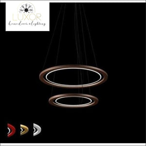 chandeliers Florian Suspense Chandelier - Luxor Home Decor & Lighting