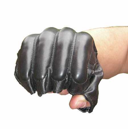 Fingerless Gloves for men