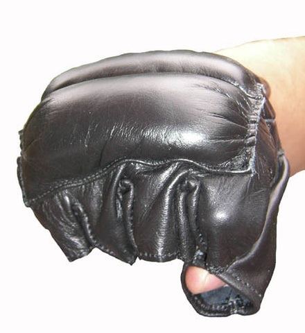 Boxing Bag Mitts