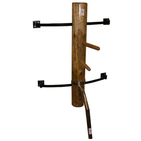 Suspension Style Woodendummy