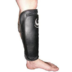 Martial Arts shin guard - High Impact
