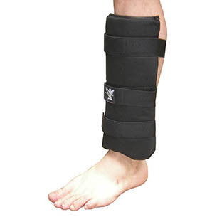 Lightweight High impact shin protection