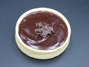 Individual Chocolate tart