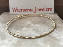 Load image into Gallery viewer, Bracelet 14K Yellow Gold $249.00