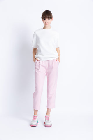 0281929201 Cropped tailor pants