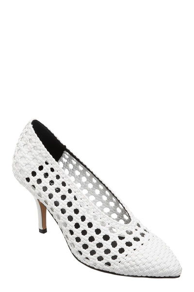 eqIVOIRE V-shape mesh pumps